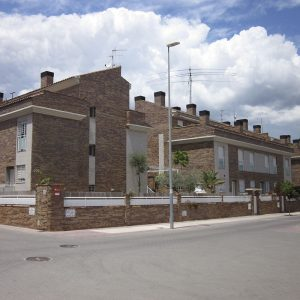 Construcción edificio residencial Bellaterra Lledo 3 Castellón