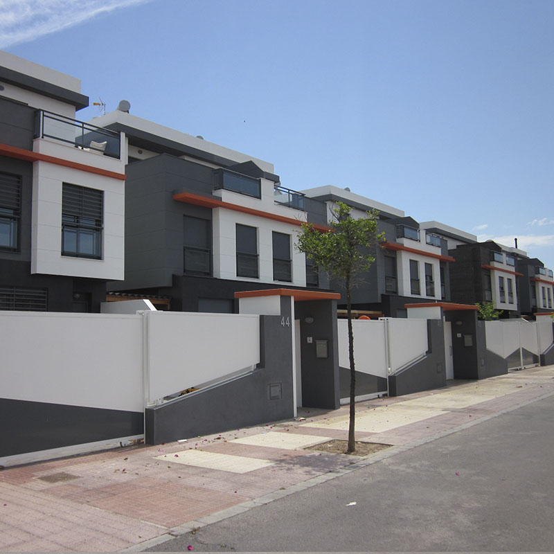 Construcción edificio residencial Bellavista Lledo 3 Castellón