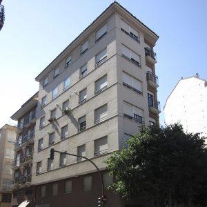 Construcción edificio residencial El Raval 2 Castellón