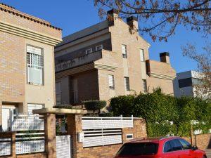 Construcción de Edificios Residenciales en Castellón
