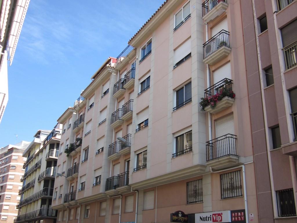 Construcción Castellón