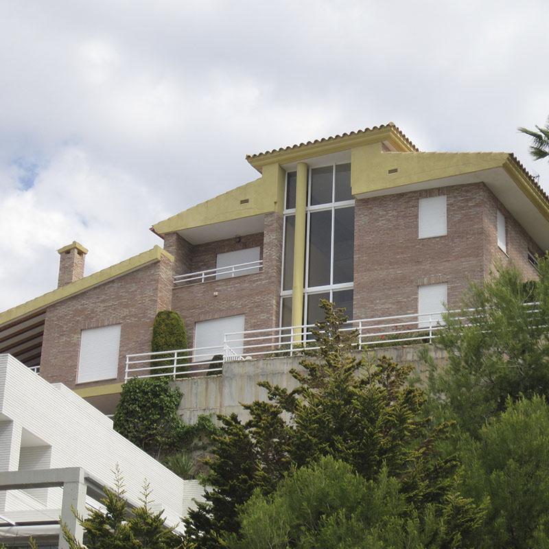 Construcciones de viviendas Castellón Urb. Torre Bellver Oropesa