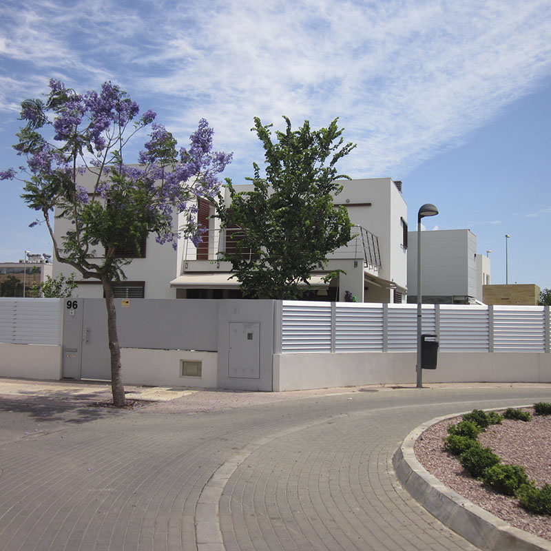 Construcciones de viviendas Castellón Fam Alonso Castellón