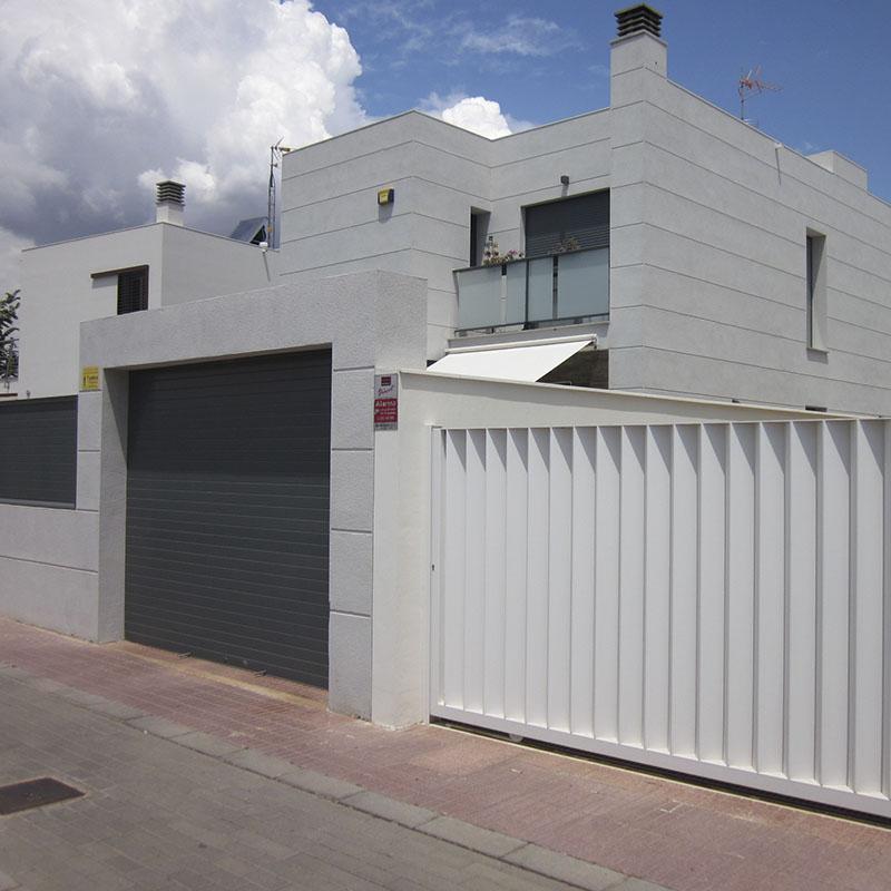 Construcciones de viviendas Castellón Fam Babiloni Castellón