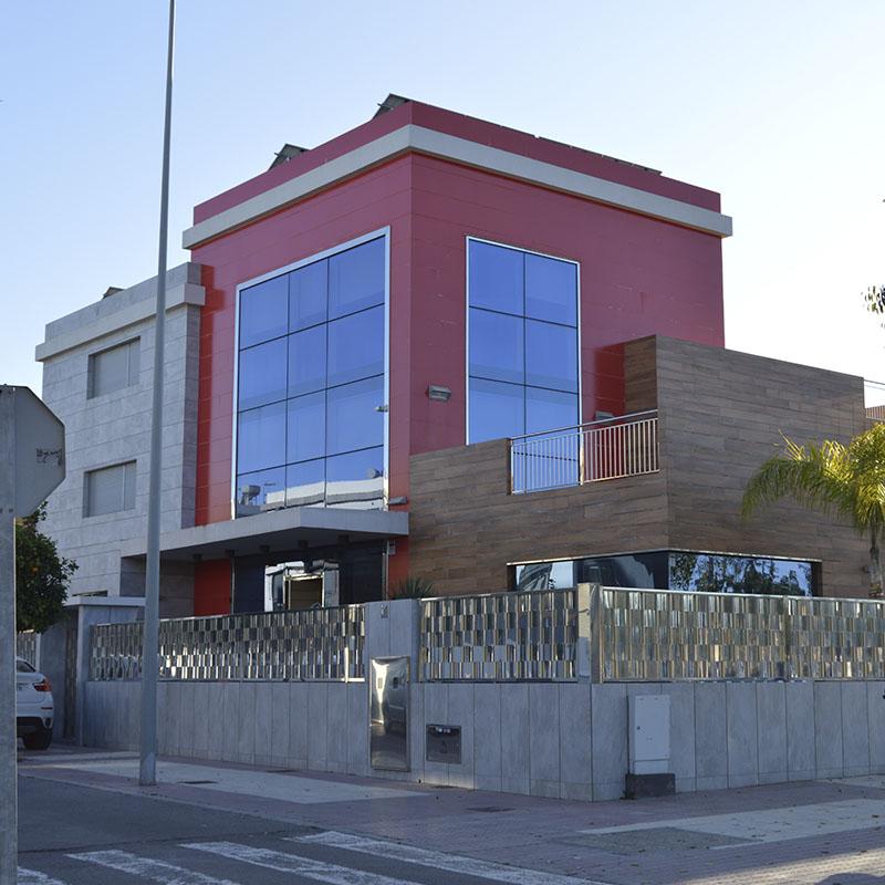Construcciones de viviendas Castellón Lledo 3 Castellón