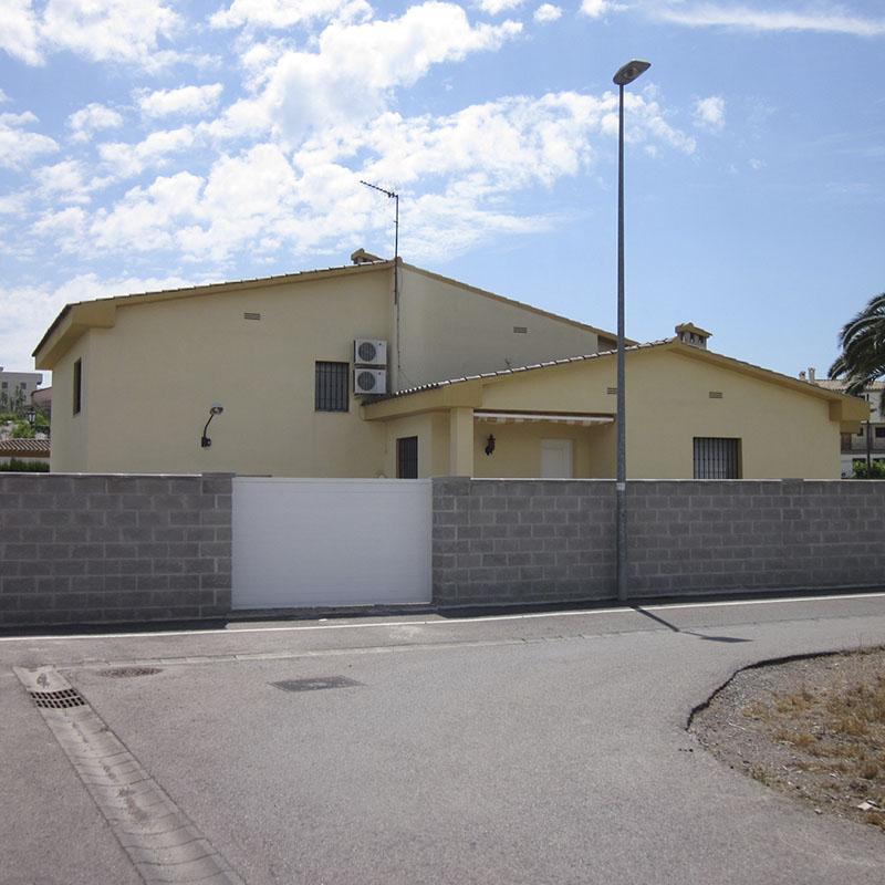 Construcciones de viviendas Castellón Pintor Porcar Castellón