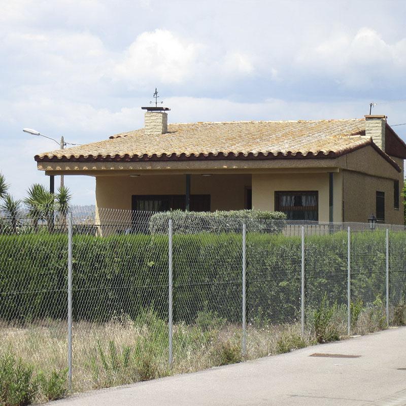 Construcciones de viviendas Castellón Pintor Sorolla Benicasim