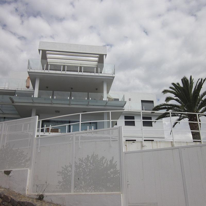 Construcciones de viviendas Castellón Urb. Playetes Oropesa