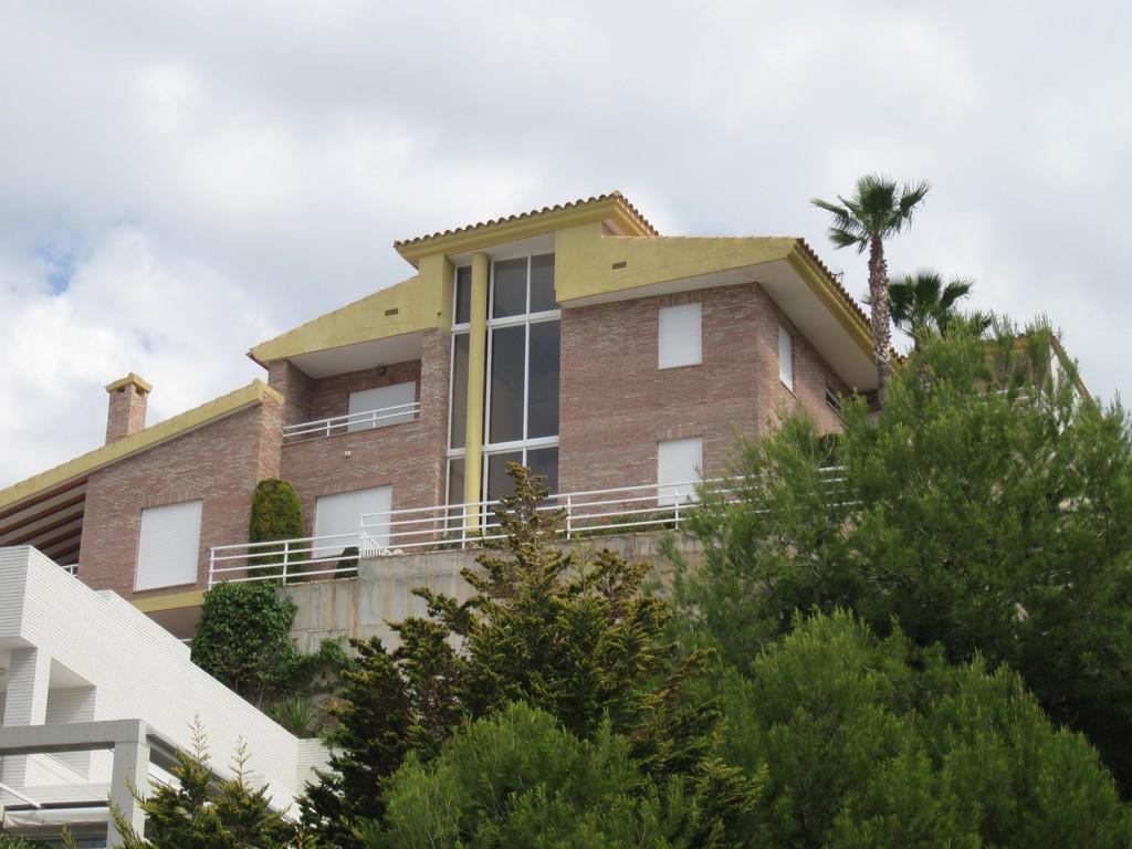 Construcción de Viviendas Unifamiliares en Castellón