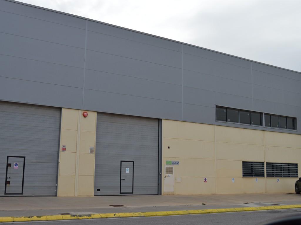 Construcción de Edificios para Empresas en Castellón