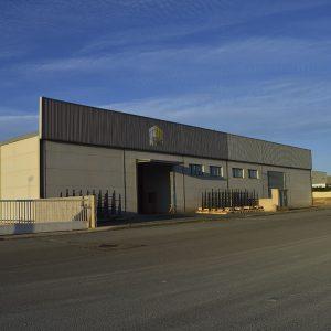 Construcciones para empresas Naves Industriales Polígono Industrial Camí Fondo Castellón