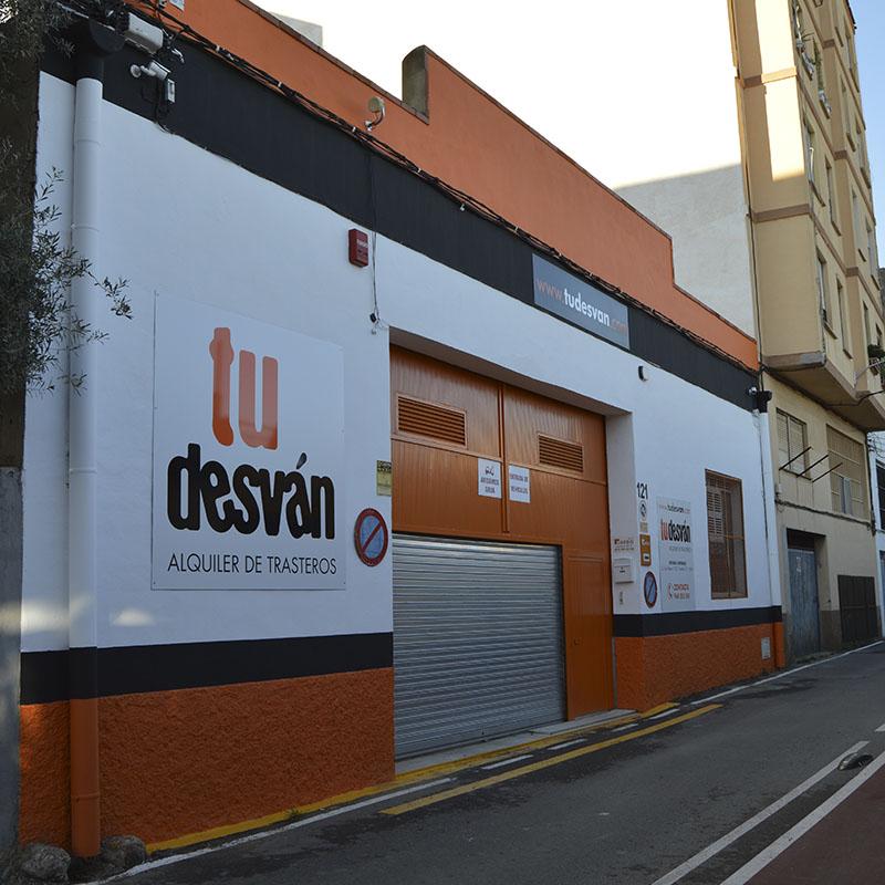 Construcciones para empresas Tu Desván 1 Castellón