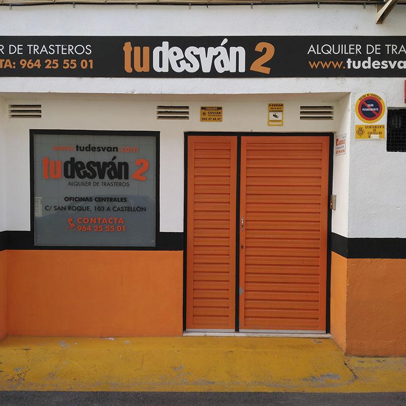 Construcciones para empresas Tu Desván 2 Castellón