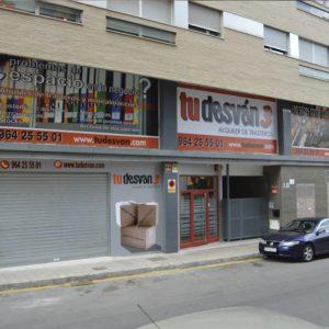 Construcciones para empresas Tu Desván 3 Castellón