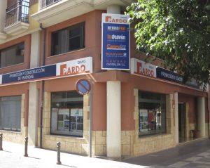 Empresa de construcciones en Castellón
