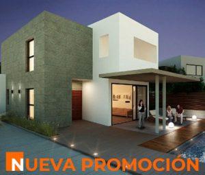 Nuevas promociones de viviendas en Castellón