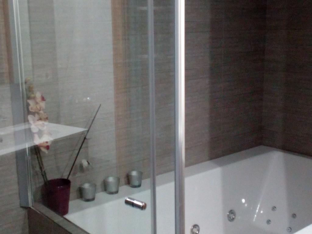 Reformas baños Castellón