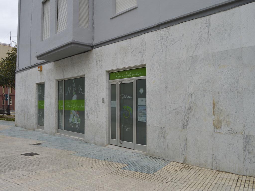 Reforma integral Castellón