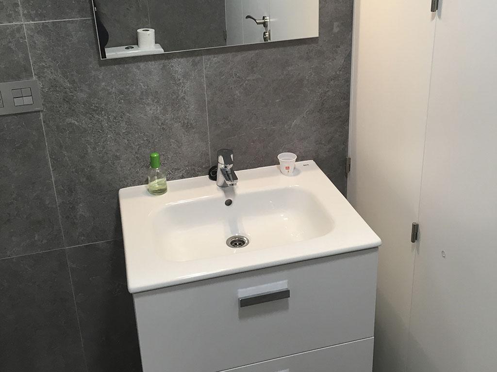 Reforma de baños para empresas en Castellón
