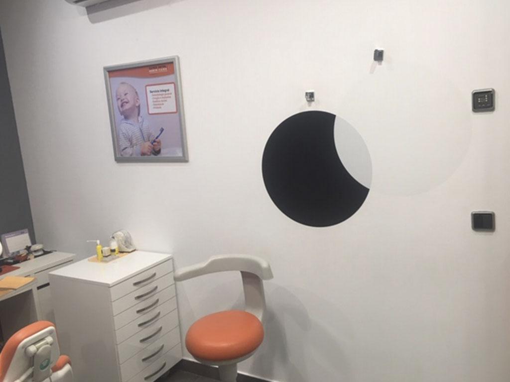 Reforma de clínicas en Castellón
