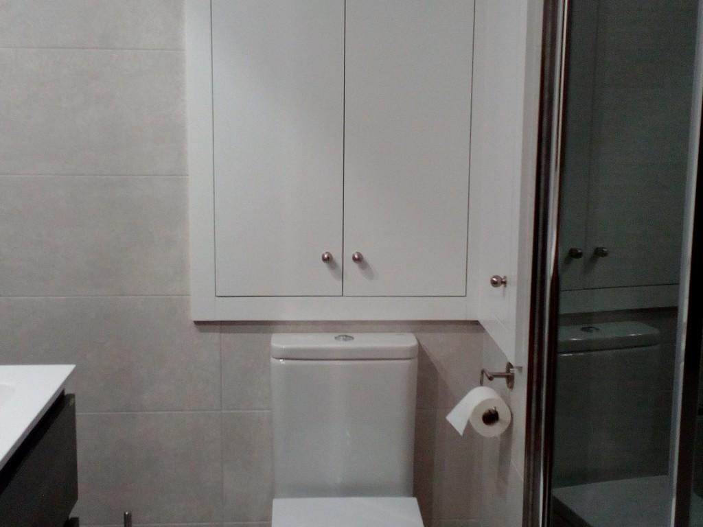 Reformas baños en Castellón
