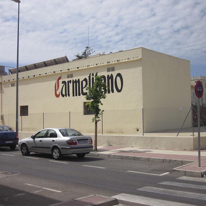 Reforma de fachadas para locales en Castellón
