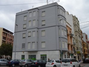 Reforma de fachadas en Castellón