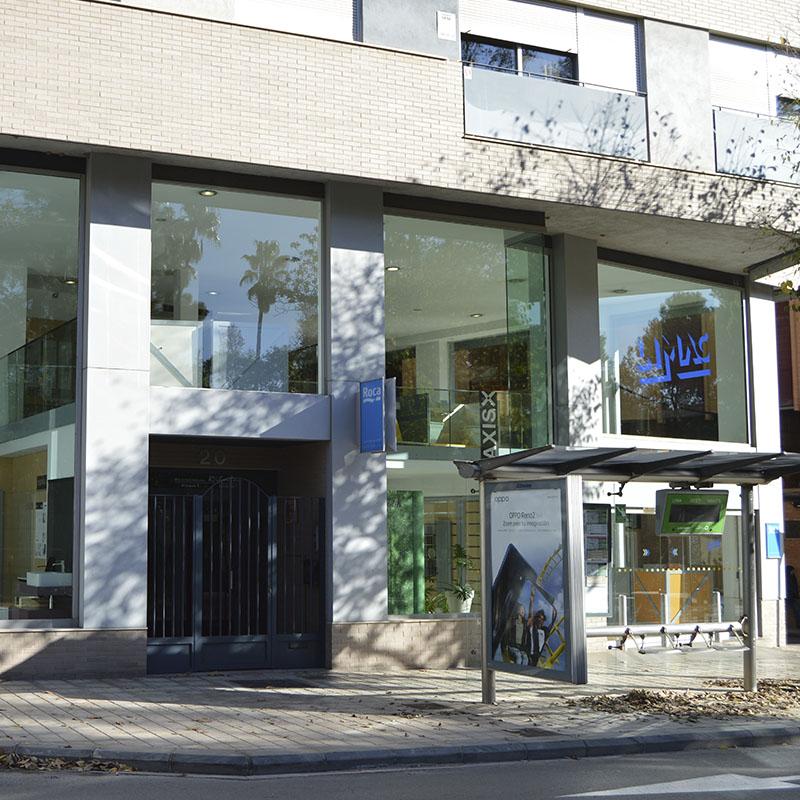 Reforma fachadas comercios Castellón