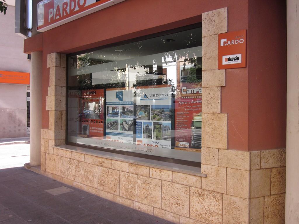 Reformas de oficinas en Castellón