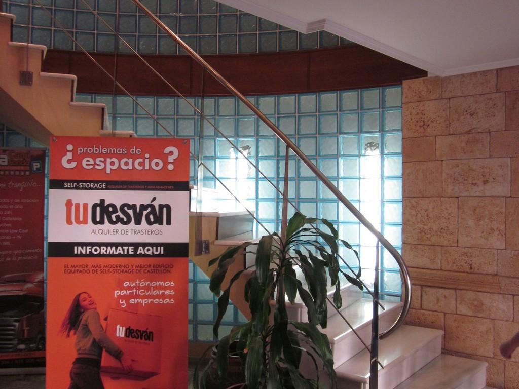 Reformas de locales comerciales en Castellón