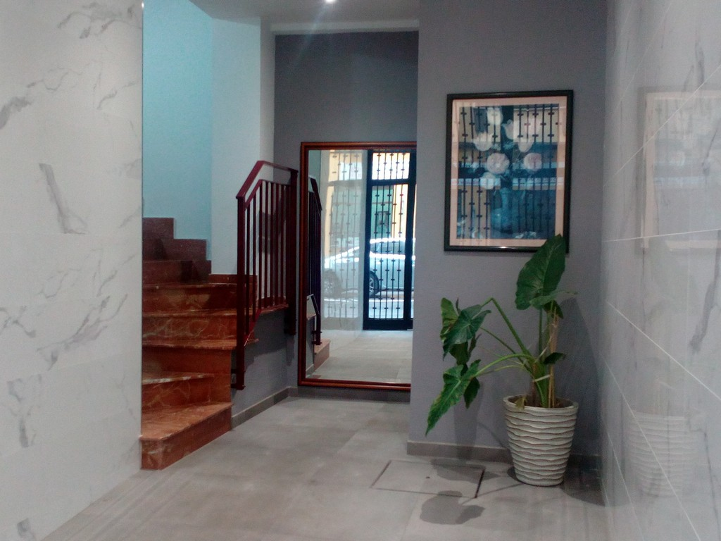 Rehabilitación de Escaleras - Comunidades en Castellón