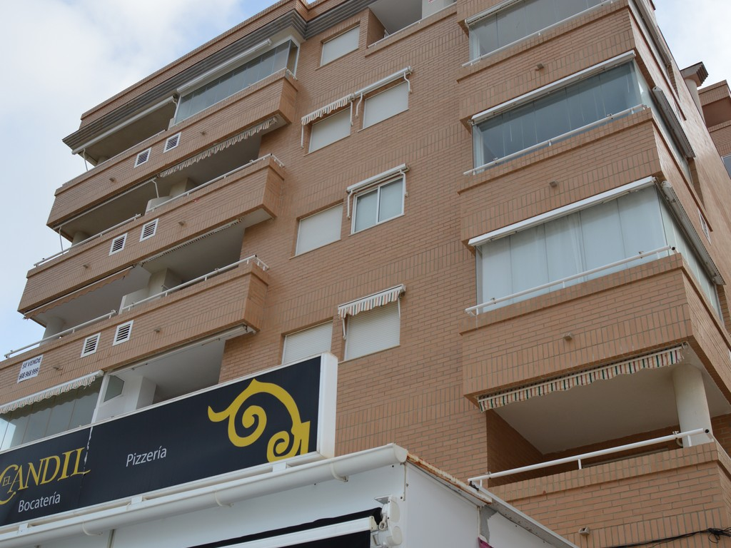 Rehabilitaciones de fachadas Oropesa