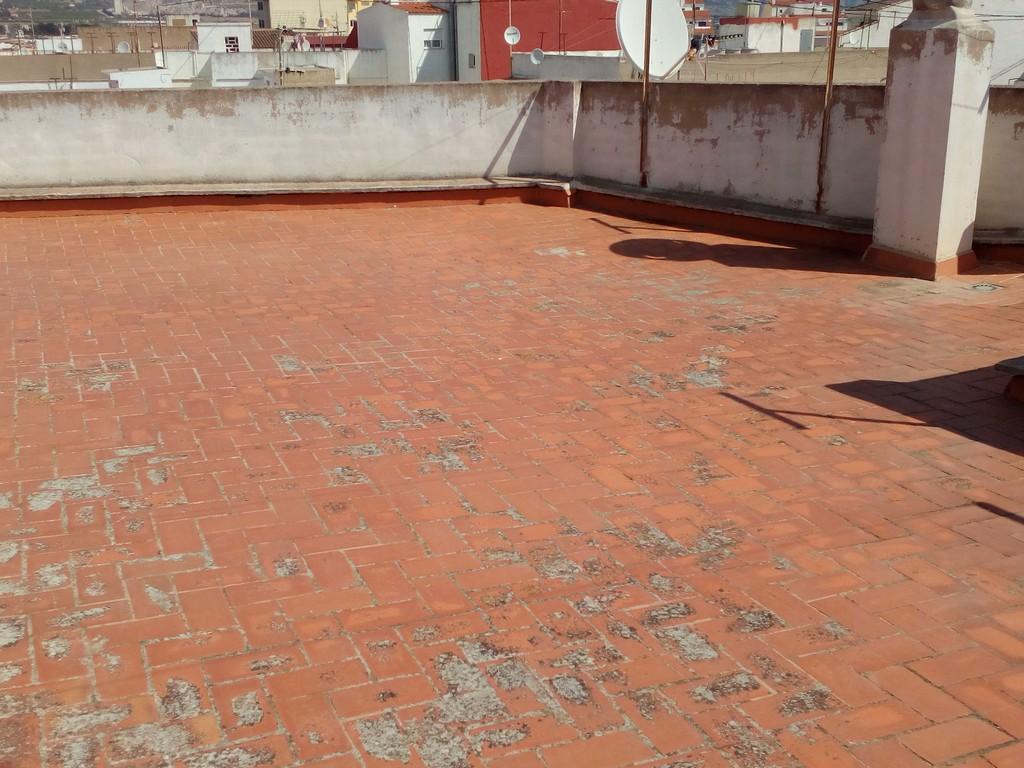 Rehabilitación de Tejados en Castellón