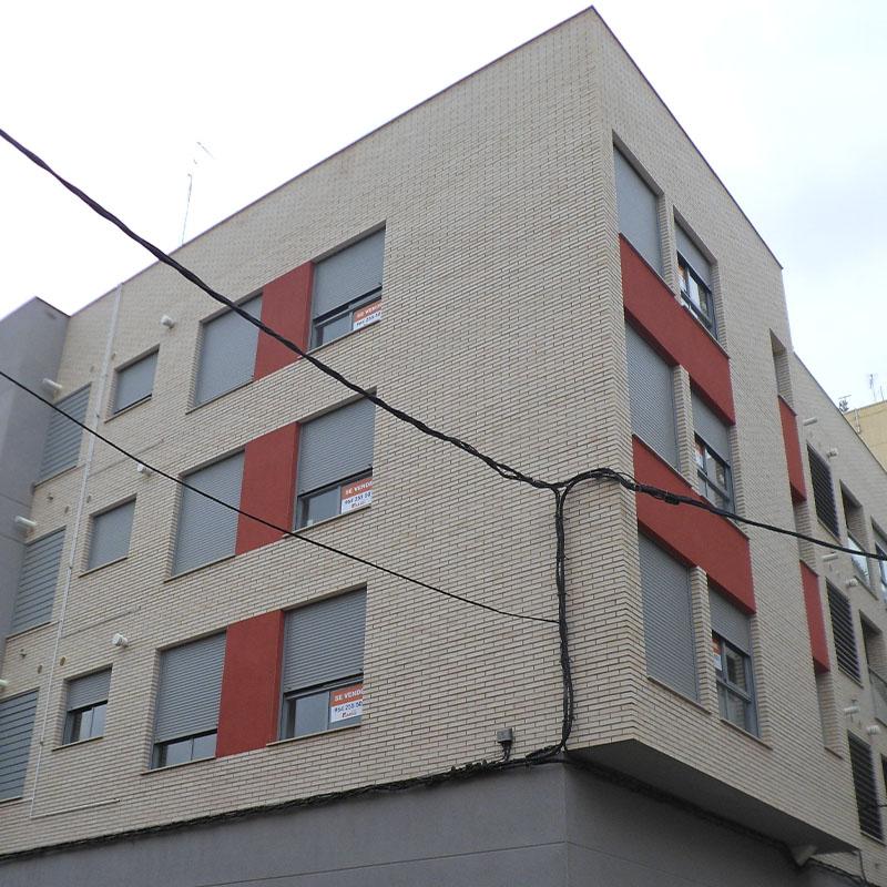 Venta pisos Castellón