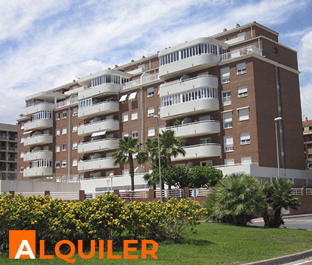 Alquiler pisos Castellón